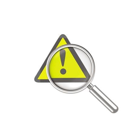 hazardous imperil: hazard identification concept