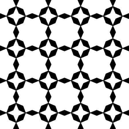 nahtlose geometrische Textur Hintergrund