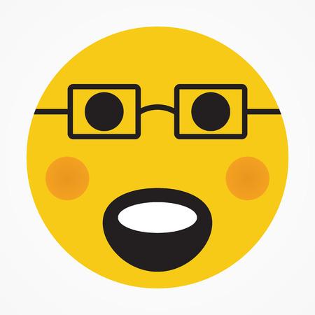 smile icon: Smile Icon