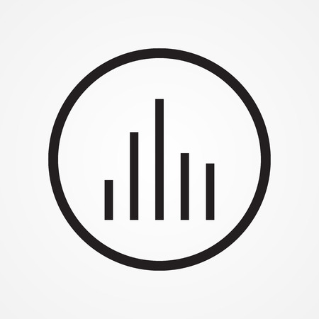 サウンド オーディオ波  イラスト・ベクター素材