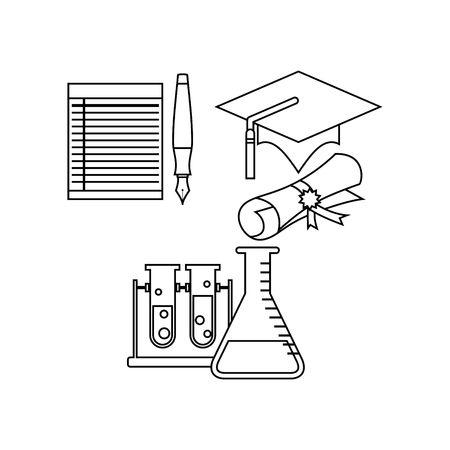 study icon: Study Icon Template
