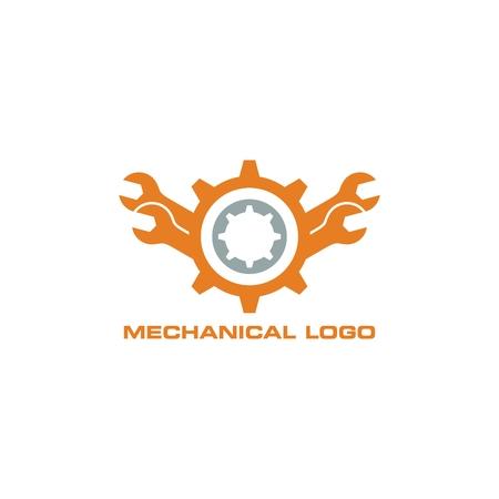 loto: Mechanical Gear Loto Template