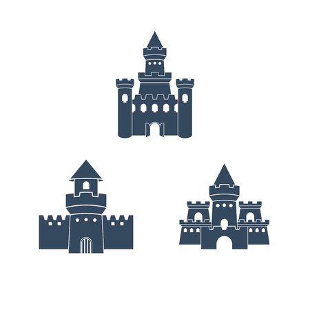 Kasteel Template Logo