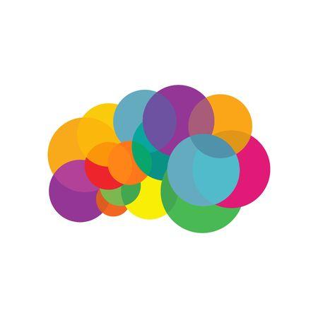 health education: Brain Template