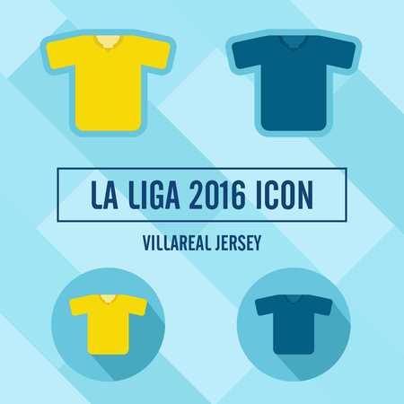 liga: LA LIGA Football Club Icon