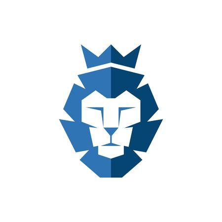 lion: Lion Logo Template
