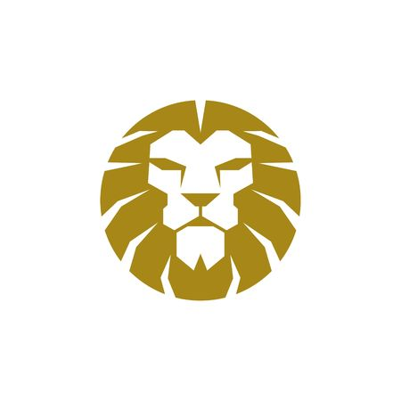 leo: Lion Logo Template