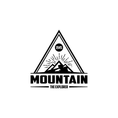 everest: Mountain Template