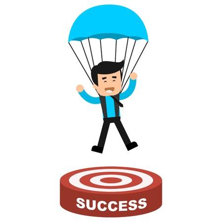 motivator: Business Male  Stock Photo