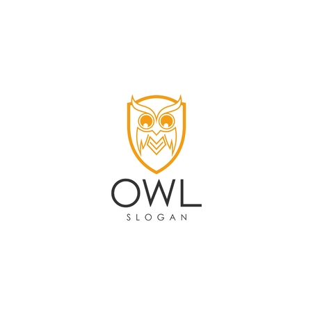 the template: Owl Template