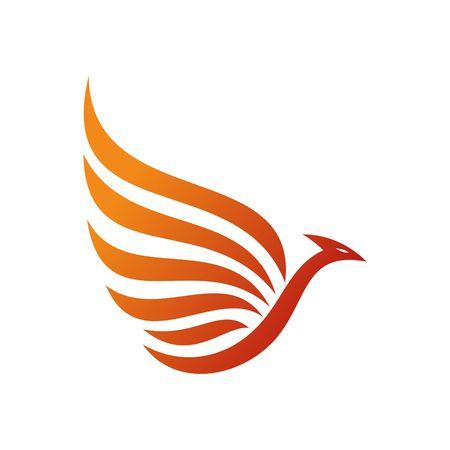 curve line: Abstarct line Logo template