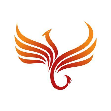Abstarct-lijn Logo-sjabloon Stockfoto - 47889084