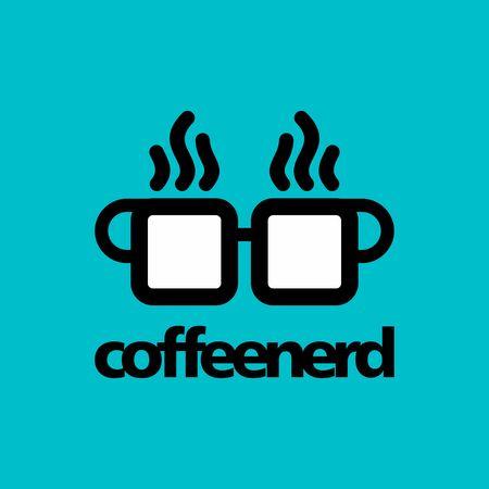 coffee icon: Coffee  Template