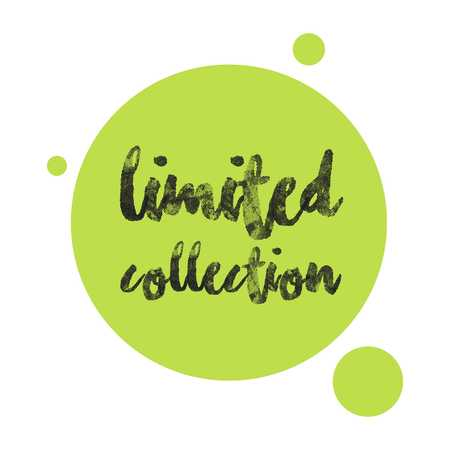 limited edition: Limited Edition Logo