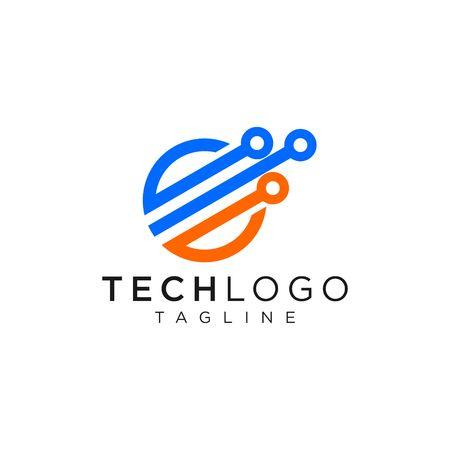 technology: Tecnologia, computer e dei dati relativi affari, hi-tech e innovativo