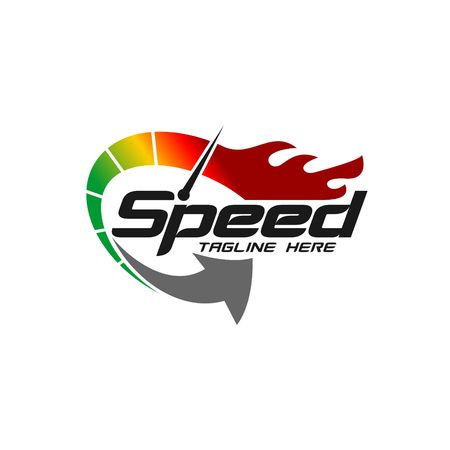 speed: Speed Template