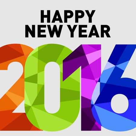 monkey new year 2016 vector template stock photo picture and