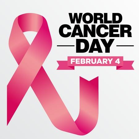 세계 암의 날 템플릿