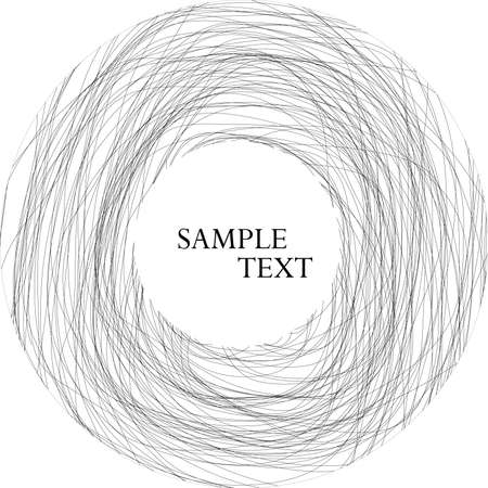 Sample Text Record Vector