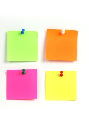note pad Stock Photo - 5359677