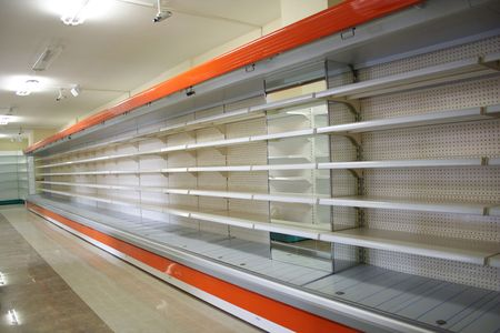 market place: refrigerator