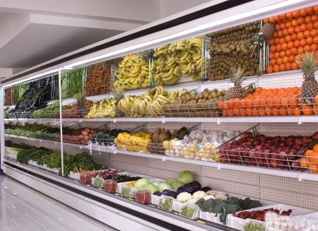 refrigerator photo