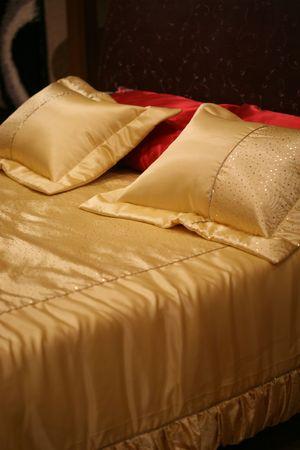 bedroom Stock Photo - 5405690