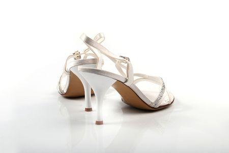 shoes background photo