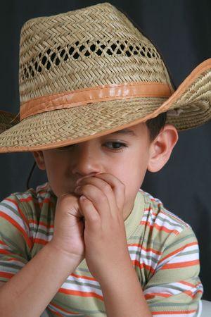 little boys Stock Photo - 5764917