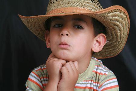 little boys Stock Photo - 5764886