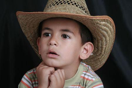 little boys Stock Photo - 5764520