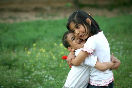 friendship Stock Photo - 5764461