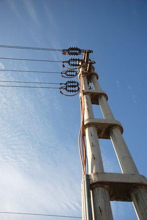 electric photo