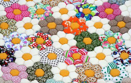 lace doily: handmade