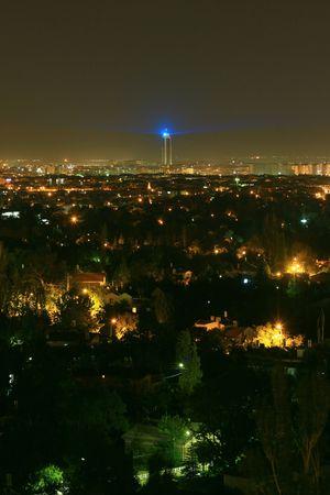 konya city photo