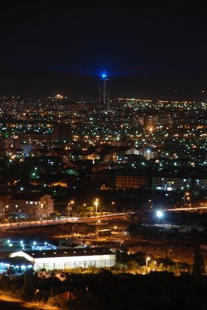 konya city photo