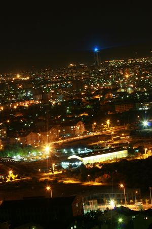 konya city Stock Photo - 6526335