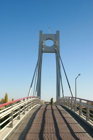 bridge background photo