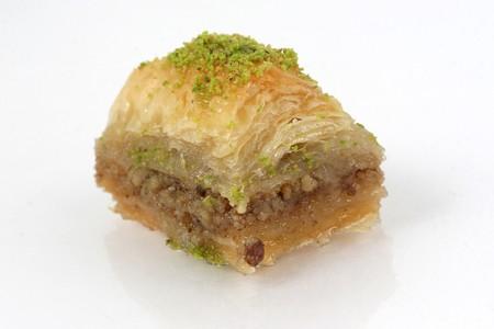 turkish baklava photo