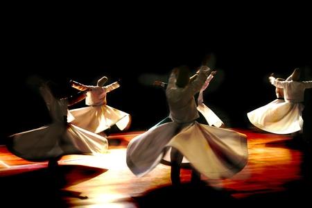 danseuse de Derviches