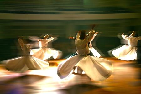 dancer dervish