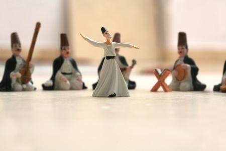 dancer dervish photo