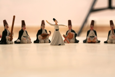 dancer dervish photo