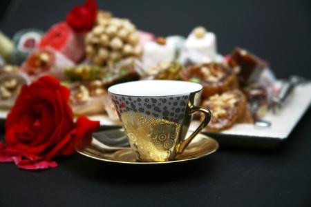 locum: Anatolia and Turkish delight desserts specific