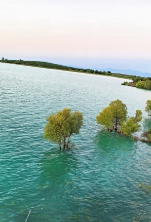 beysehir lake photo