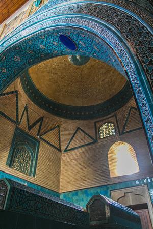 ata: Sahibi Ata Mosque, Museum, Konya