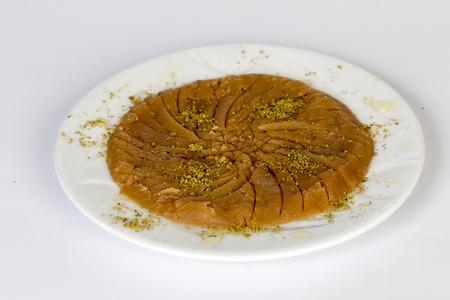 konya: turkish traditional sweet