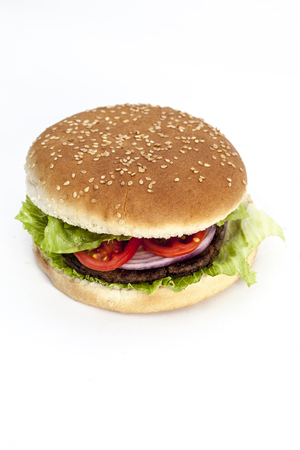 refreshment: refreshment hamburger