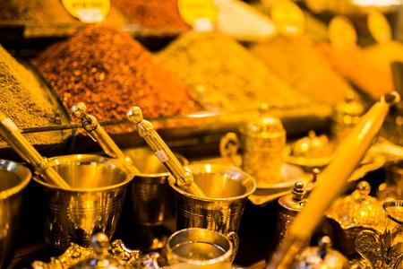 bazaar: Istanbul grand bazaar