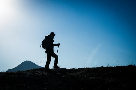 konya: A professional guide at high peaks